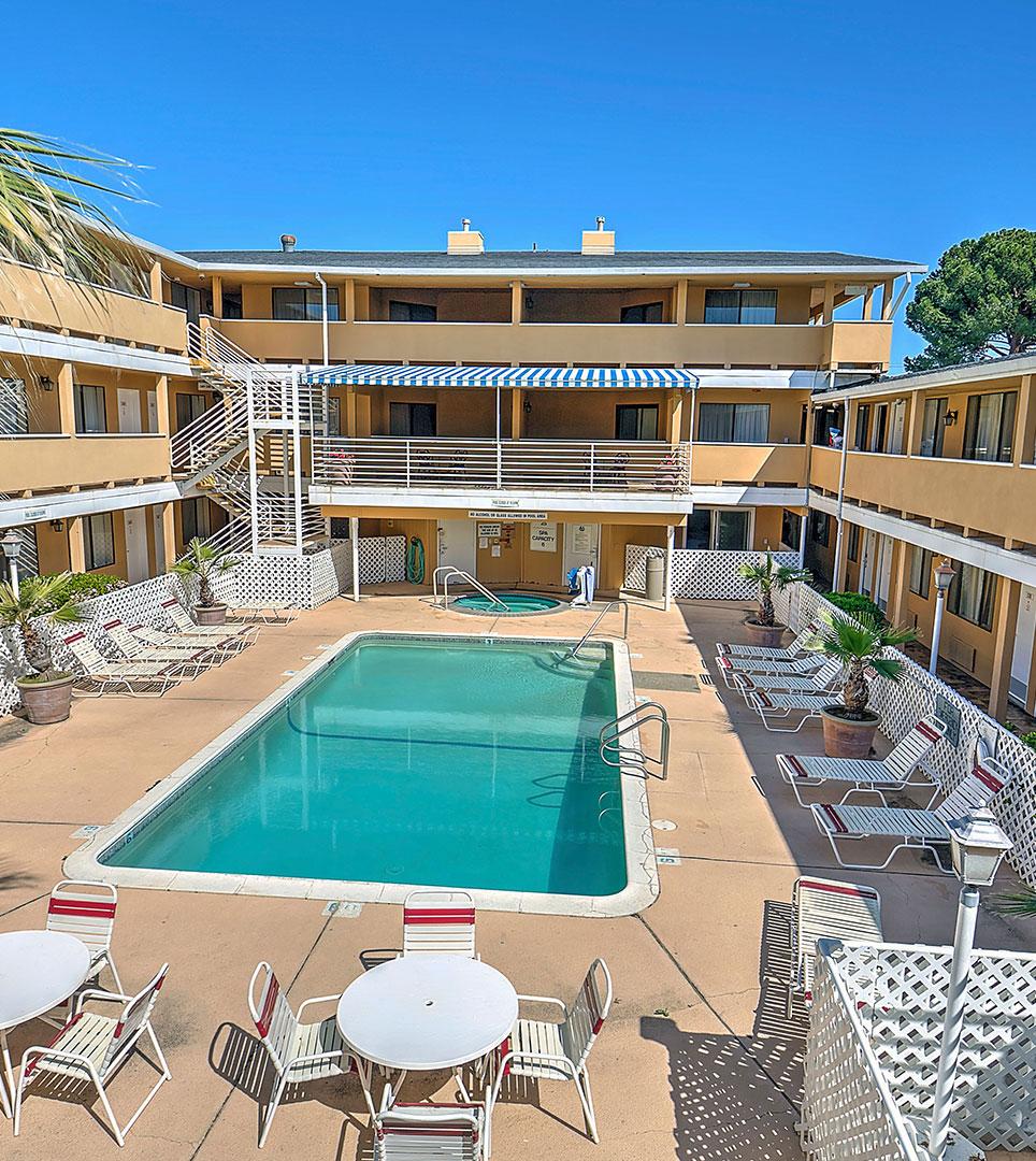 Bonanza Inn & Suites - Hotels in Yuba City | OFFICIAL WEBSITE