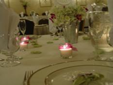 Wedding events at Bonanza Inn