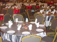 Plan your events at Bonanza Inn Yuba City