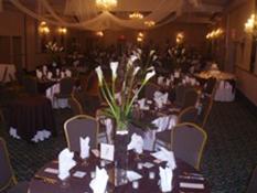 Bonanza Inn Event center