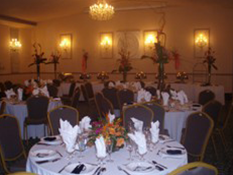 plan your events in Yuba City – Bonanza Inn