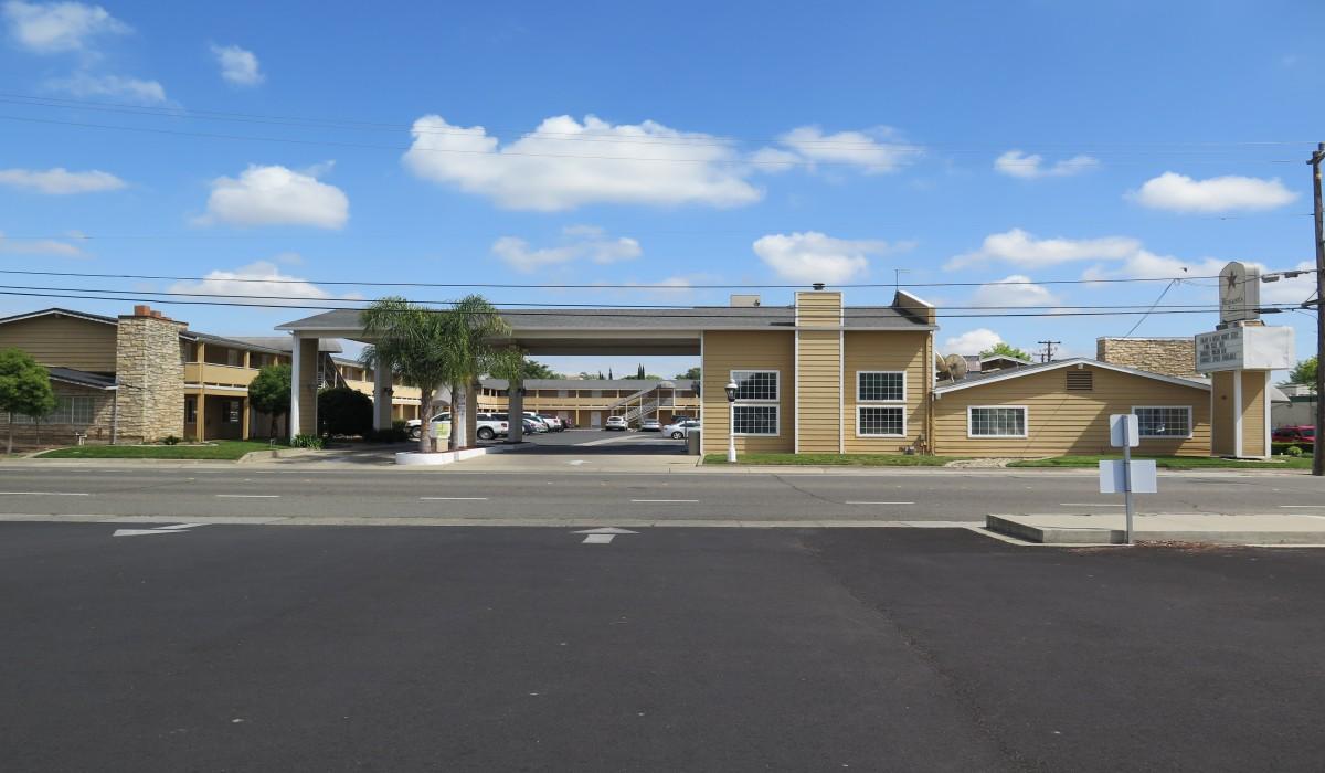 Bonanza Inn Yuba City - Welcome to The Bonanza Inn