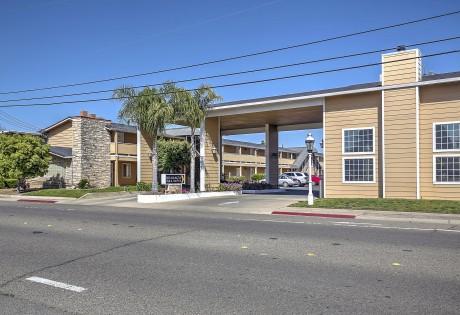 Bonanza Inn Yuba City - Exterior View