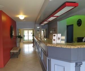 Bonanza Inn Yuba City - Let our front desk agents ensure a pleasant stay